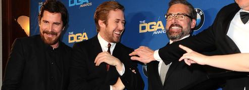 La semaine people : Ryan Gosling, Kylie Minogue, David Copperfield...