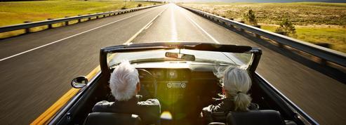 Crise de la soixantaine : les hommes sont plus touchés que les femmes