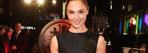 Gal Gadot, de Miss Israël à Wonder Woman