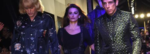 Le monde de la mode célèbre