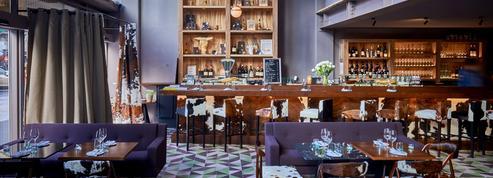 Chic ! Le boucher Hugo Desnoyer ouvre sa table parisienne