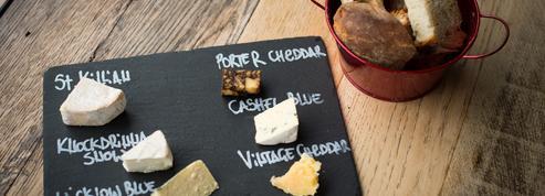 Décomplexé, le fromage revient en force sur les tables