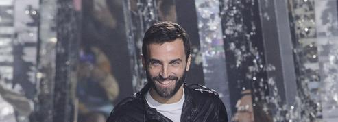 Nicolas Ghesquière bientôt sur le départ de la maison Louis Vuitton?
