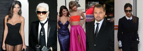Rihanna, Leonardo DiCaprio, Sophie Marceau... Qui ont-ils suivi en premier sur Twitter ?