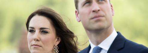 Pourquoi Kate et William finissent par nous lasser