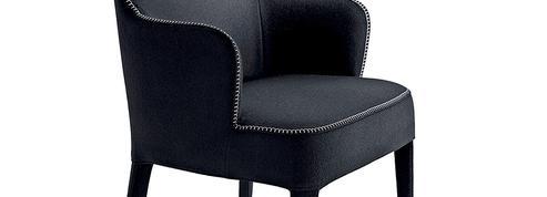 Les 6 fauteuils incontournables des grandes maisons du design