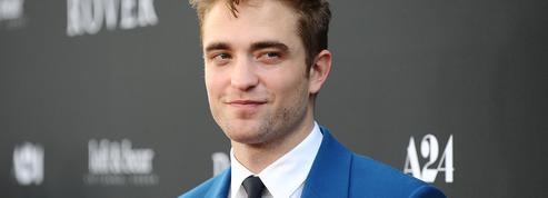 Robert pattinson idoles de l'adolescence