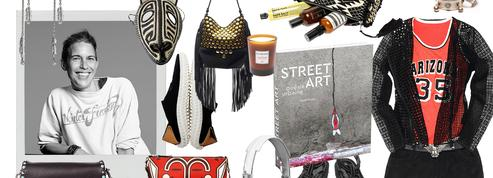 Des idées de cadeaux rock comme Isabel Marrant