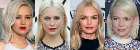 Coloration : comment adopter le blond polaire ?
