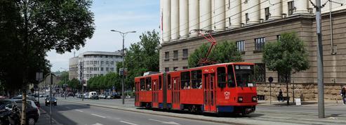 Belgrade en mode vintage, une idée de week-end prolongé dans les Balkans