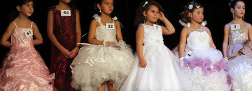 La Belgique interdit à son tour les concours de mini-miss