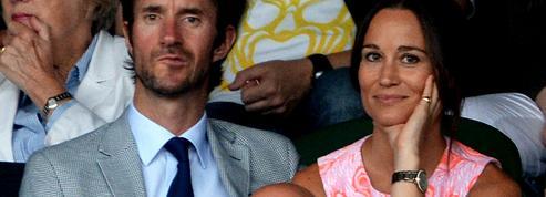 Pippa Middleton est fiancée (pour de bon)