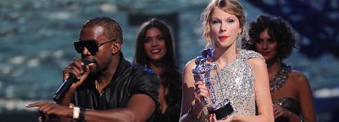 Kanye West et Taylor Swift pour les nuls