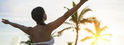 Aicha Amal : le profil Facebook qui inquiète les Marocaines en bikini