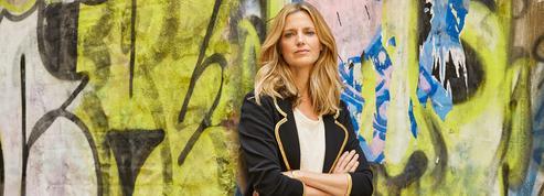 Amanda Brooks, l'ex directrice mode de Barneys qui a tout quitté pour vivre… à la ferme
