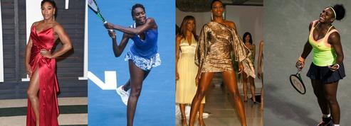 Serena vs Venus : le match des sœurs Williams