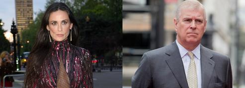 Demi Moore et le Prince Andrew en couple : trois raisons de ne pas y croire
