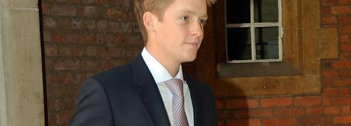Hugh Grosvenor, parrain du prince George et célibataire le plus convoité d'Angleterre