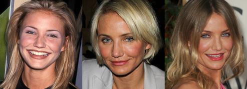 Cameron Diaz, la reine du blond californien