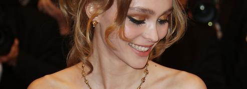 Lily Rose Depp dévoile un nouveau talent