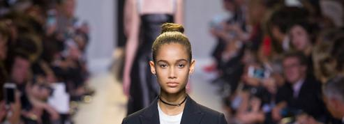 Dior : un premier défilé de haute voltige pour Maria Grazia Chiuri