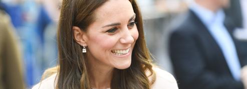 Kate Middleton aurait