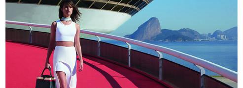 Quand les campagnes croisière Louis Vuitton et Gucci nous emmènent en voyage
