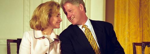 Bill Clinton, arme fatale ou talon d'Achille de Hillary ?