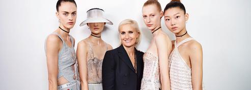 La première femme Dior