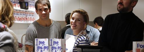 Scarlett Johansson et Romain Dauriac se séparent