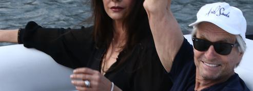 Catherine Zeta-Jones se venge des paparazzis