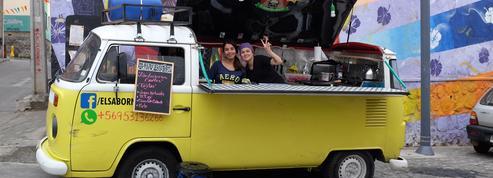 Valparaiso, voyage coloré dans le Berlin de l'Amérique du Sud
