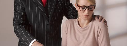 Combien de femmes ont subi du harcèlement sexuel dans votre entreprise ?