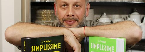 Jean-François Mallet nous livre 4 recettes de réveillon