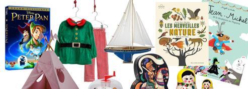 40 idées cadeaux de Noël pour les enfants sages