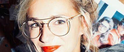 Prix Business with Attitude : la créatrice Carolina Ritzler