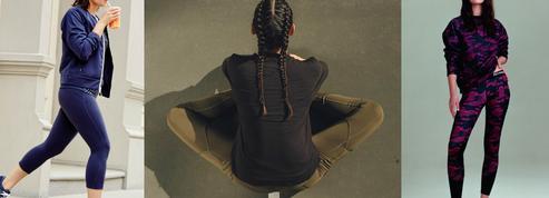 Les Américaines votent pour le pantalon de yoga