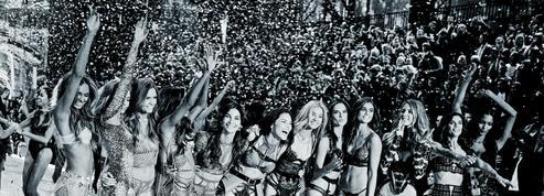 Victoria's Secret, les coulisses du défilé 2016