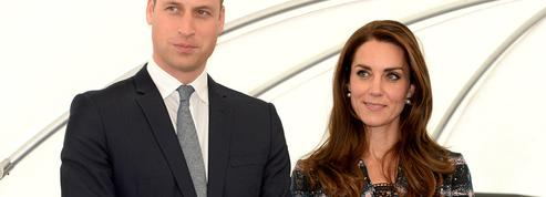 Kate et William passeront Noël sans la reine Elizabeth II