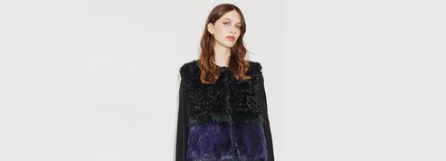 Fausse fourrure : ces manteaux qui nous font passer l'hiver en douceur