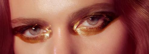 Maquillage : passez à l'or d'hiver