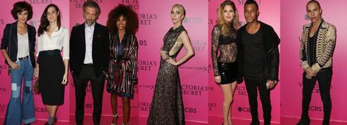 Victoria's Secret : Lady Gaga, Vincent Cassel, Doutzen Kroes ont assisté au show