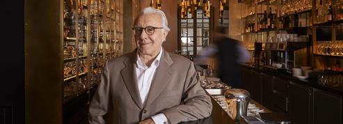 Alain Ducasse, nouveau maître des cuisines au château de Versailles