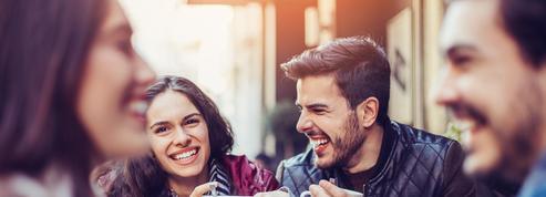 Comment se faire des amis à l'âge adulte ? Faites comme le golden retriever