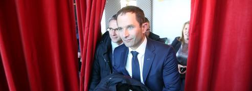 Benoît Hamon et son look