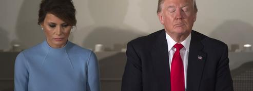 #FreeMelania : faut-il sauver la femme de Donald Trump ?