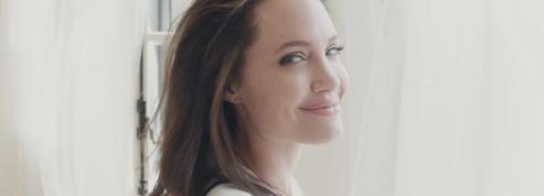 Angelina Jolie, le symbole d'une nouvelle ère pour Guerlain
