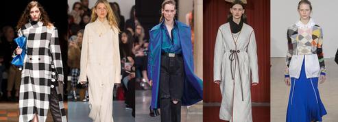 Fin de Fashion Week à Londres, la mode se réfugie-t-elle dans sa bulle?