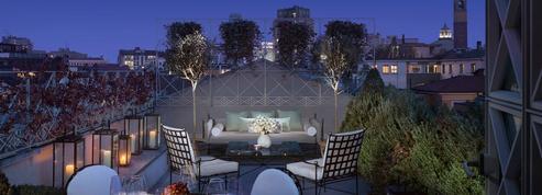 Hôtels, restaurants, shopping... Carnet d'adresses des fashion spots milanais