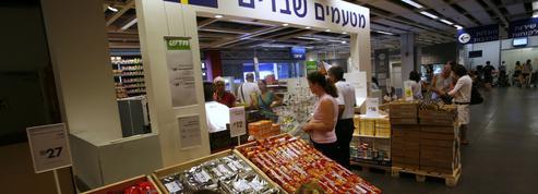 Ikea publie un catalogue sans femme pour la communauté ultra-orthodoxe d'Israël
